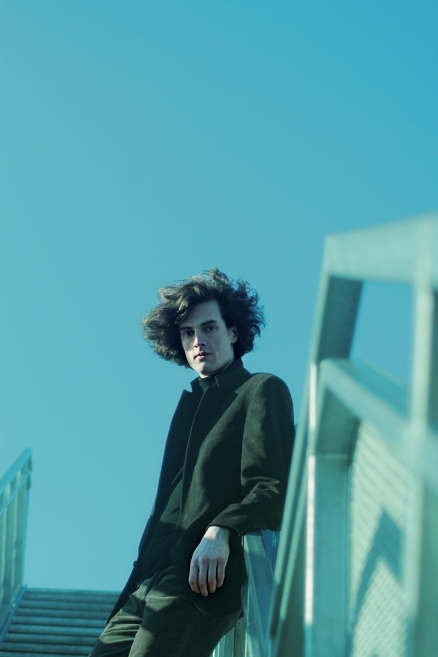 Leonhard Dering - Pianist - Foto: Marcela Lucatelli