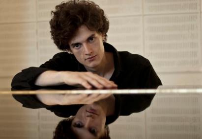 Leonhard Dering - Pianist _Foto1-Iva Batistic