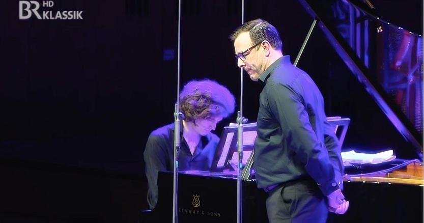 Leonhard Dering und Andreas Scholl - Konzert 11.5.18 - Philharmonie im Gasteig München 3