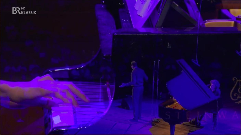Leonhard Dering und Andreas Scholl - Konzert 11.5.18 - Philharmonie im Gasteig München 4