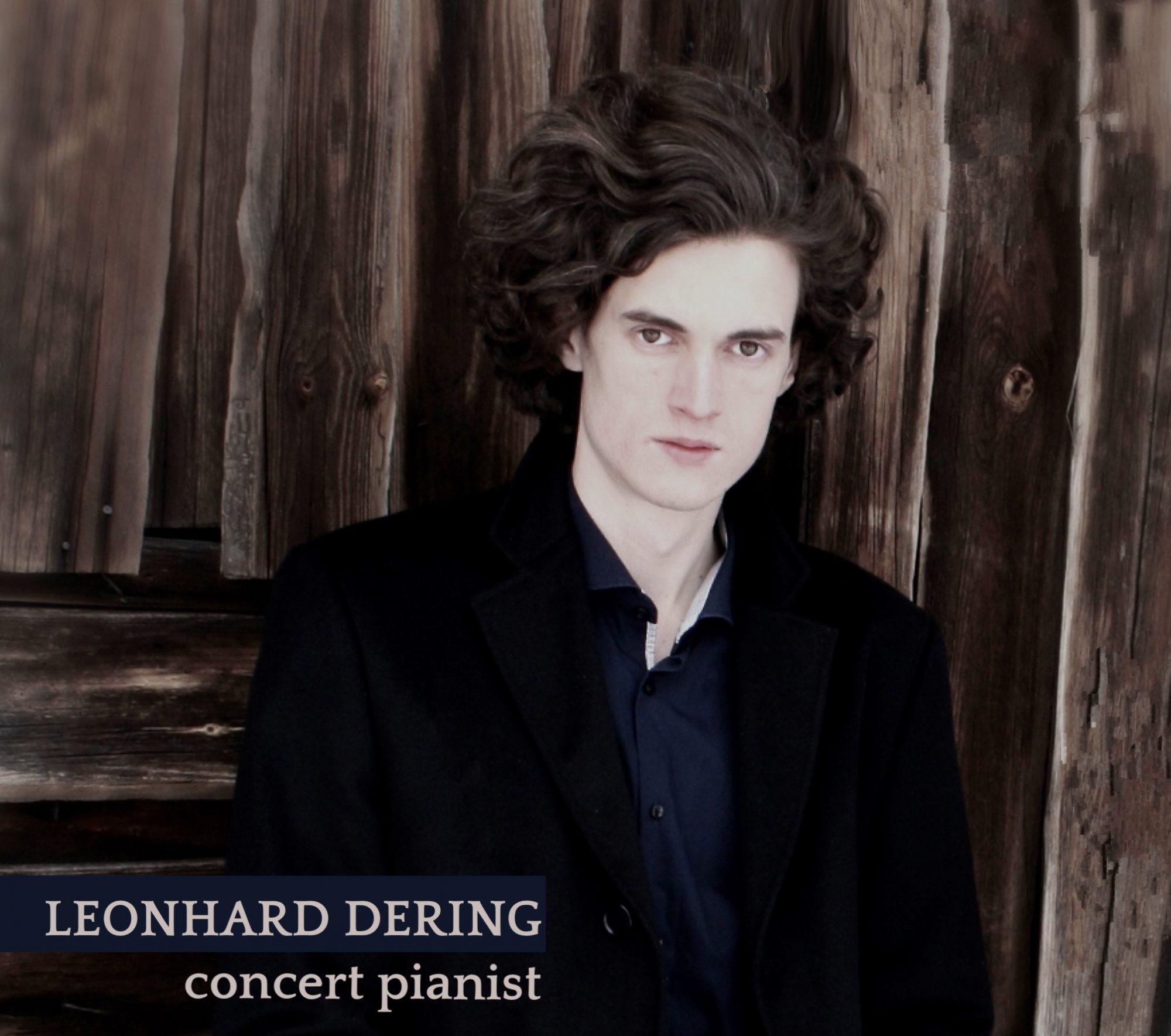Leonhard Dering